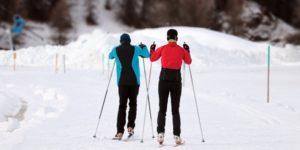 El esquí, deporte de invierno por excelencia