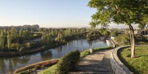 Parque de Valencia