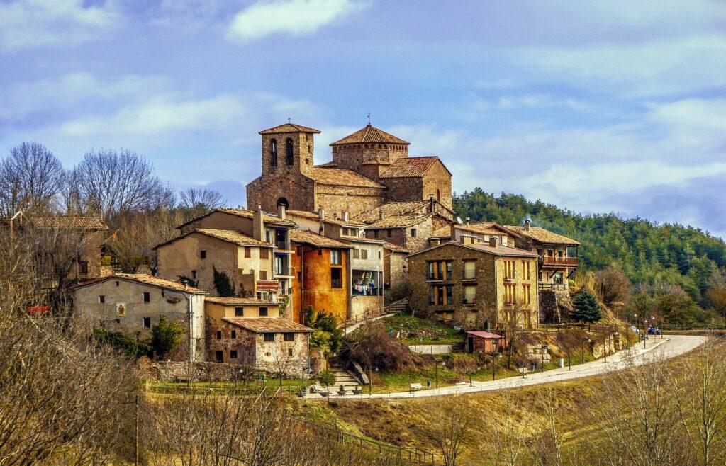 Turismo rural (pixabay)