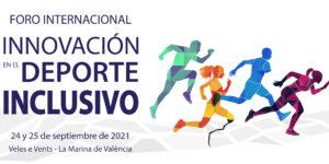 Foro de Innovación en el deporte inclusivo